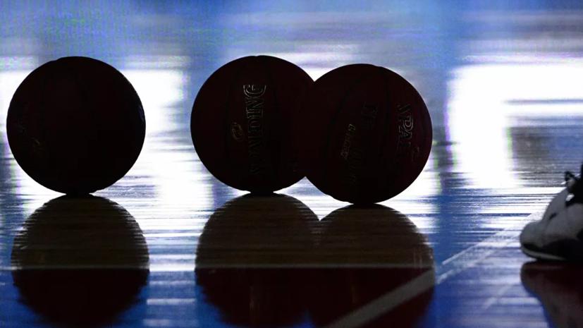 Сборная России разгромила Швейцарию в матче отбора на женский Евробаскет-2021