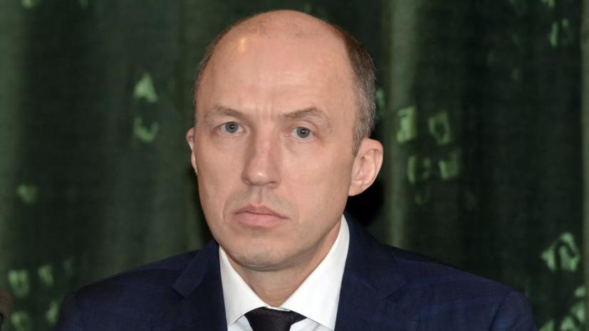 Глава Республики Алтай выздоровел после коронавируса