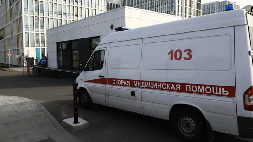 В России за сутки выявили рекордное число пациентов с коронавирусом
