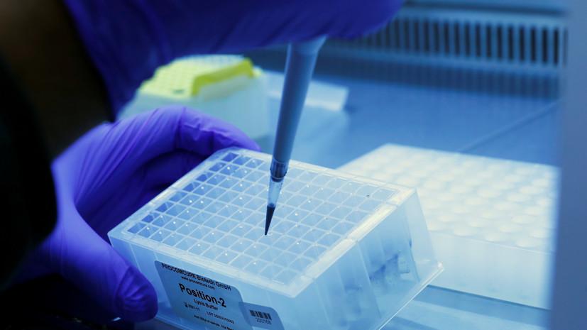 В Австрии за сутки выявили более 9,5 тысяч случаев коронавируса