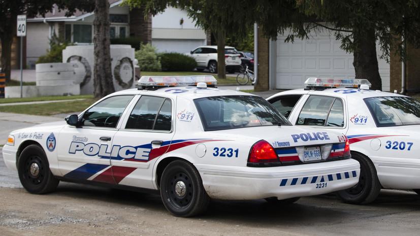 CBC: полиция проводит спецоперацию возле офиса Ubisoft в Монреале