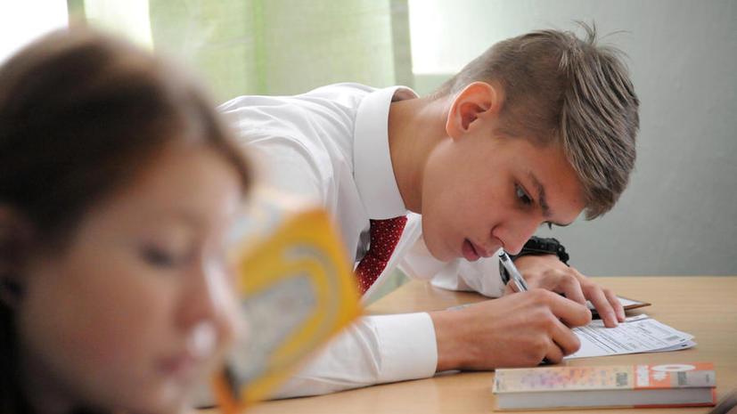 Рособрнадзор заявил о вероятности переноса итогового сочинения в школах
