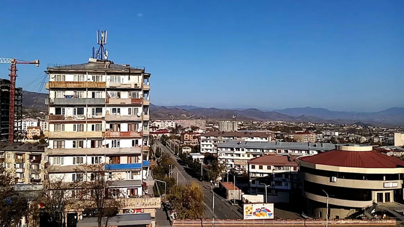 Минобороны России заявило о соблюдении прекращения огня в Карабахе