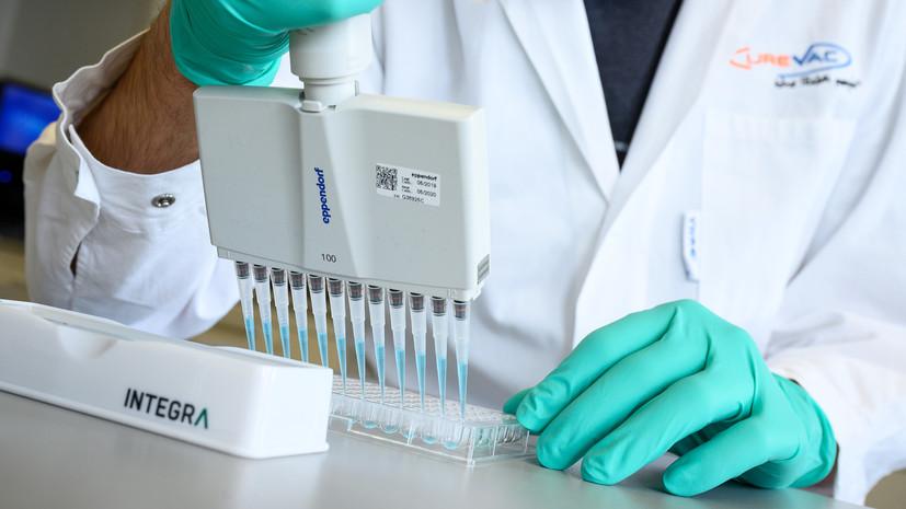 В Польше за сутки выявили более 25 тысяч случаев коронавируса