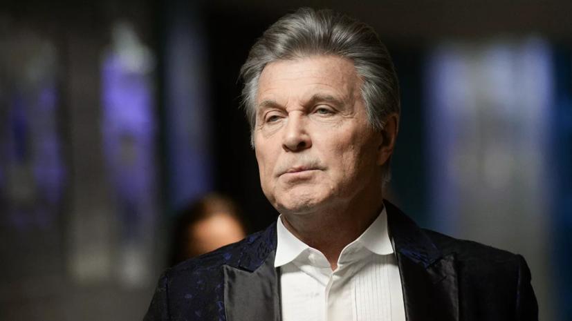 Лещенко прокомментировал идею Меладзе о съёмках в новогодних передачах