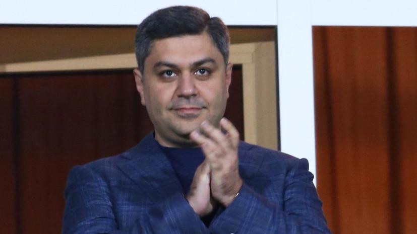 Адвокат: экс-главу СНБ подозревают в подготовке убийства Пашиняна