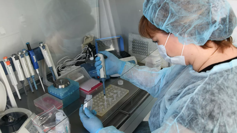 В России за сутки от коронавируса вылечились 14 456 пациентов