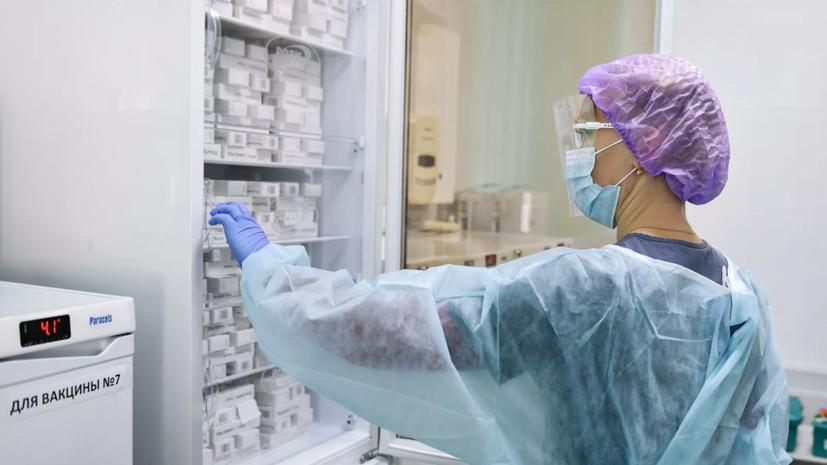 Упрощённый порядок регистрации лекарств для лечения COVID-19 продлён