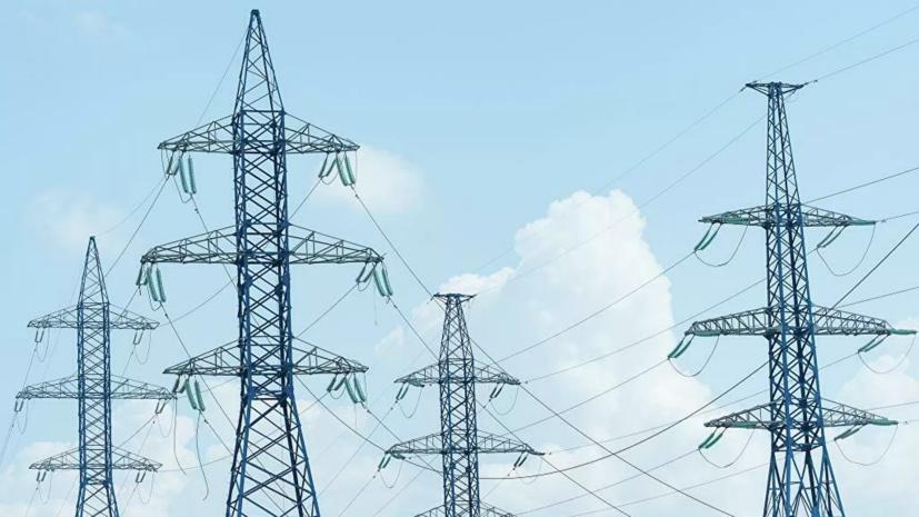 Более 110 тысяч человек остались без электричества в Дагестане