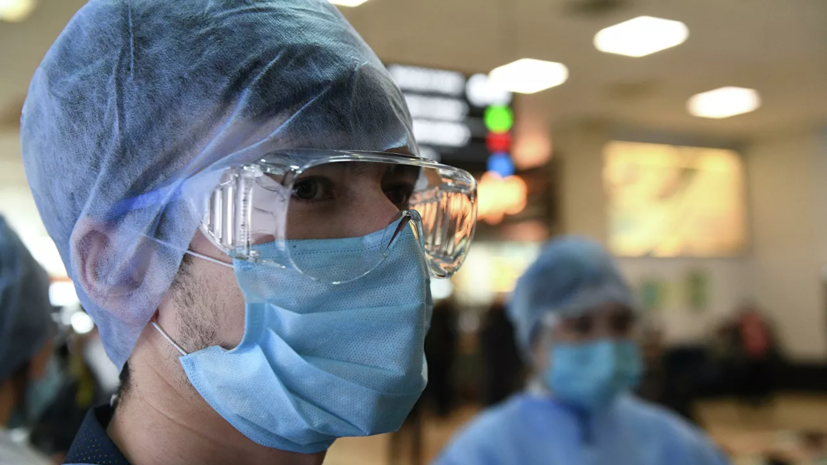 В Минздраве рассказали о борющихся с коронавирусом студентах-медиках