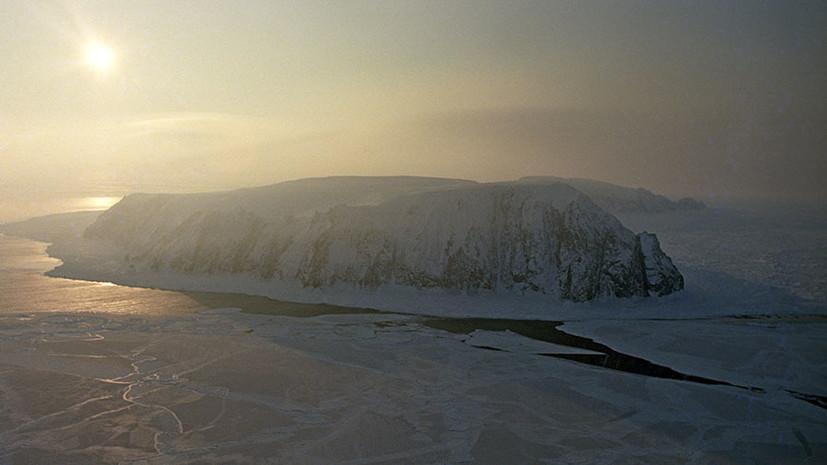 Путь во льдах: тест RT о Русской Арктике