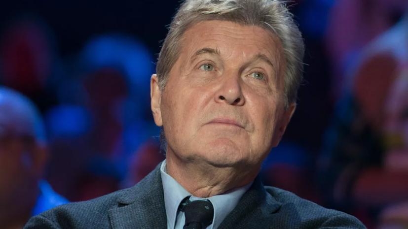 Лещенко рассказал о трудном положении артистов в период пандемии