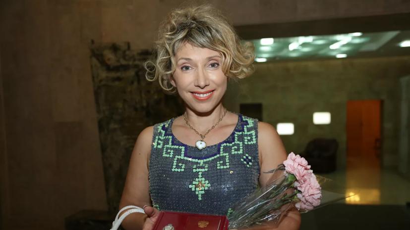 Елена Воробей прокомментировала высказывание Меладзе об участии в новогодних шоу