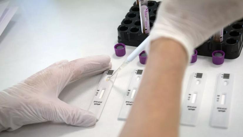 Эпидемиолог оценил ситуацию с заболеваемостью коронавирусом в России
