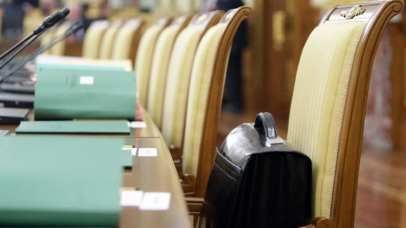 В России предложили запретить физлицам-иноагентам занимать госдолжности