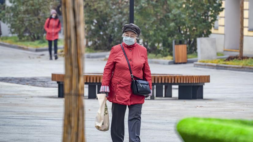 «Ъ»: Минтруд поручил проработать варианты выплат накопительной пенсии