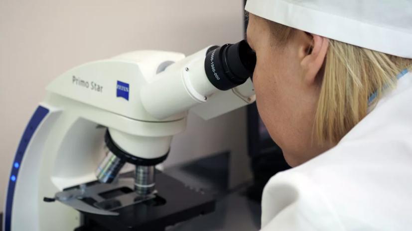 В НИИ гриппа прокомментировали выявленные мутации коронавируса