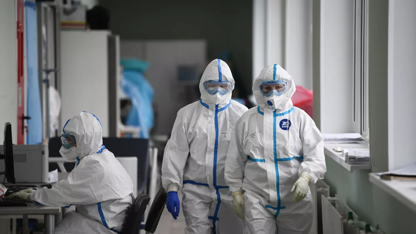 Главврач больницы имени Филатова оценил ситуацию с COVID-19 в Москве