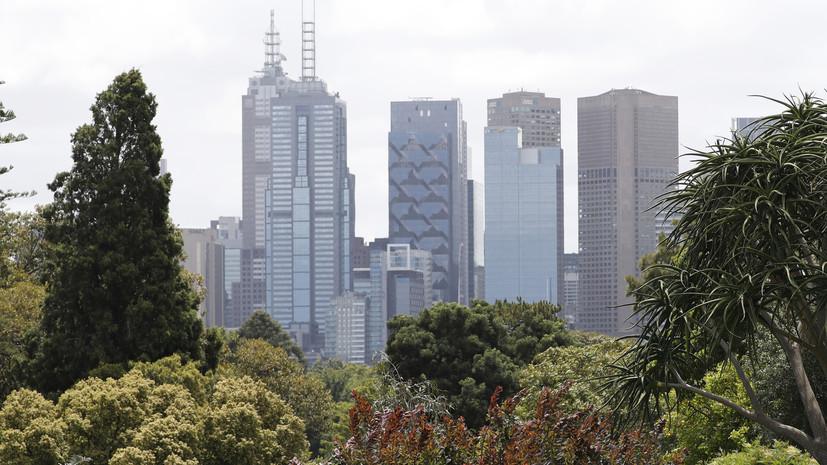 В ATP отреагировали на запрет австралийских властей на въезд в страну
