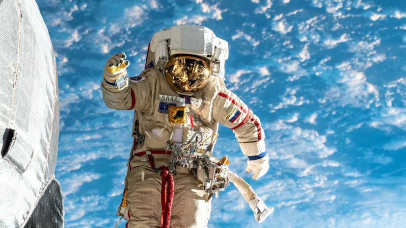 Лётчик-космонавт рассказал о перспективах космического туризма