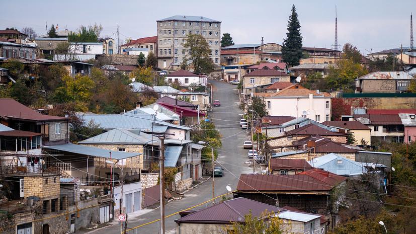 «Было запрошено дополнительное разрешение»: Совфед одобрил размещение российских военных в Нагорном Карабахе