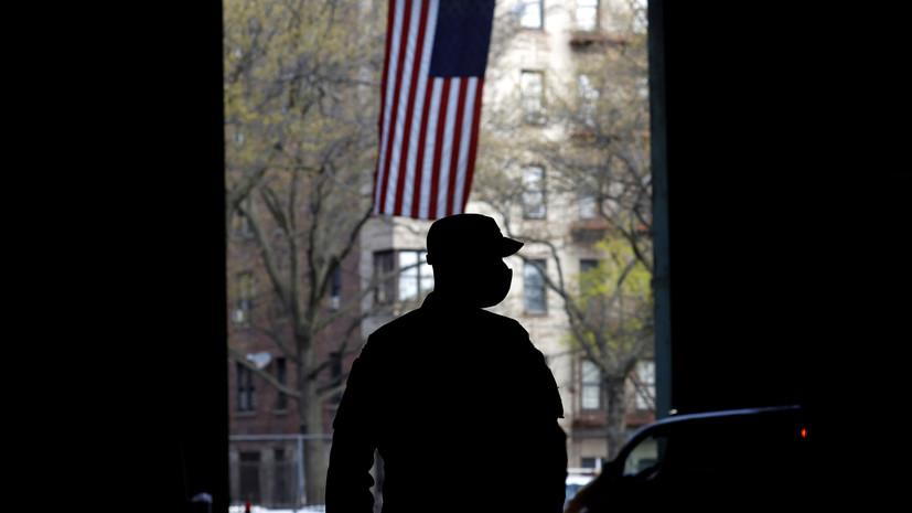 В США бывший спецназовец признался в работе на Россию