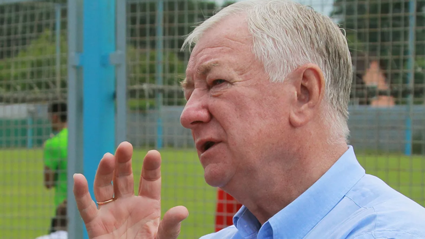 Экс-тренер сборной России поделился ожиданиями от матча с Сербией