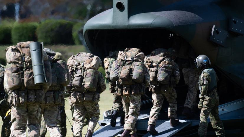 Великобритания увеличит оборонные расходы на £16,5 млрд