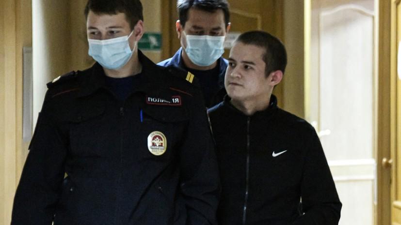 Рассмотрение дела срочника Шамсутдинова начнётся 23 ноября