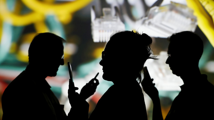 В Госдуму внесён проект о мерах для интернет-платформ за цензуру СМИ