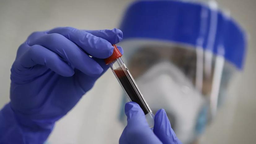 В Москве за сутки выявили 6438 случаев коронавируса