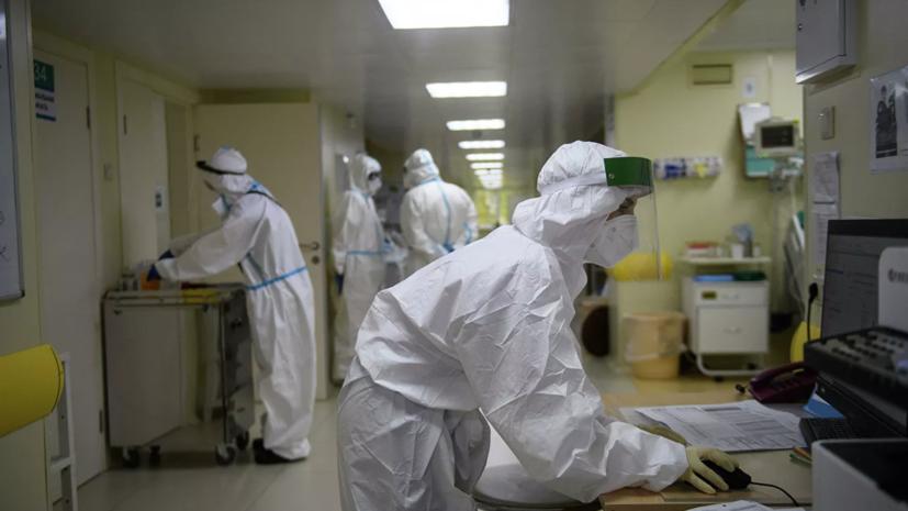 Назван фактор, увеличивающий риск смерти от коронавируса в 12 раз