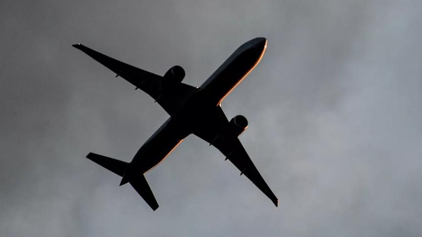 В аэропорту Харбина отменено более 540 рейсов