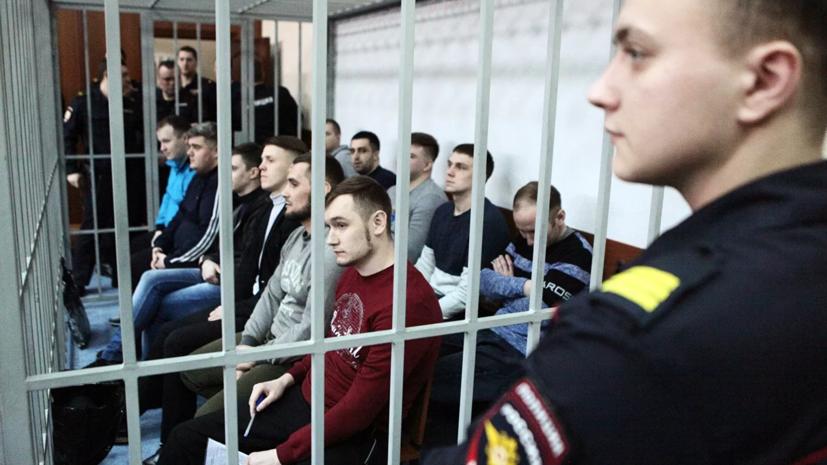 Защита пострадавшего в ИК-1 Ярославля намерена обжаловать приговор