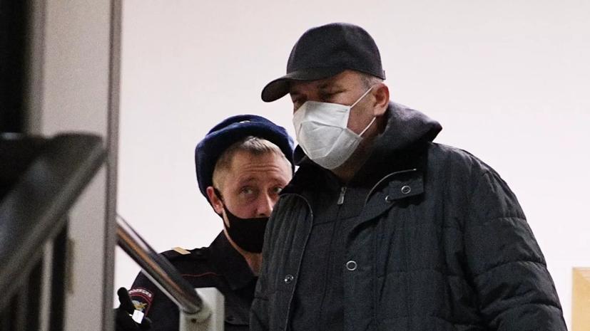 Адвокат прокомментировал решение суда по мере пресечения аудитору Меню