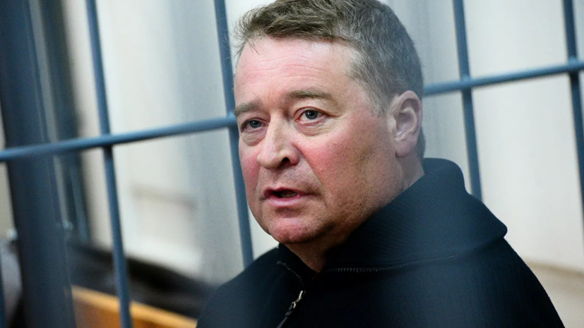 Арест экс-главе Марий Эл продлили до марта 2021 года
