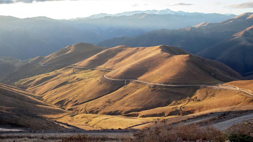В Карабахе сформировали пять дополнительных гуманитарных центров