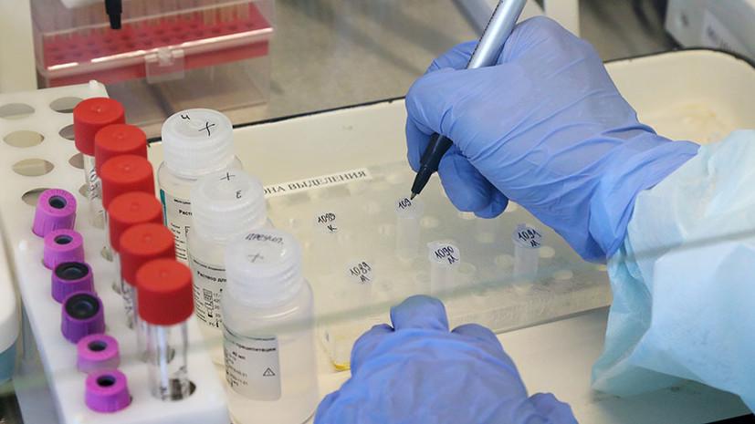 В Нижегородской области провели более 1,6 млн тестов на COVID-19