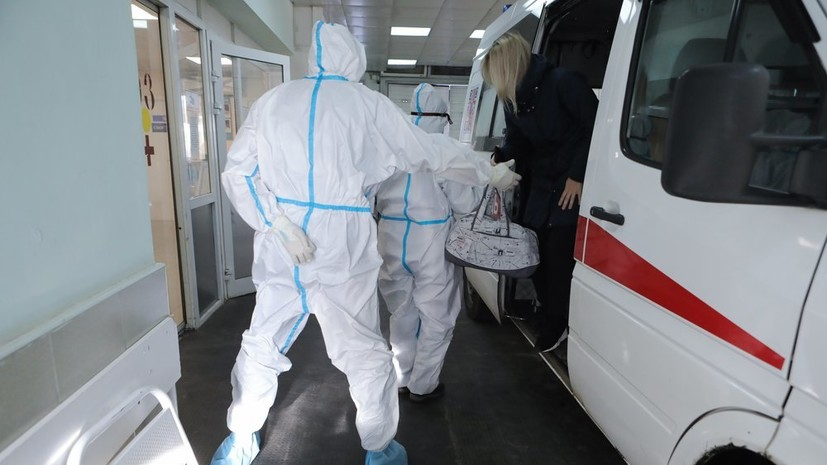 Попова заявила об ухудшении ситуации с коронавирусом
