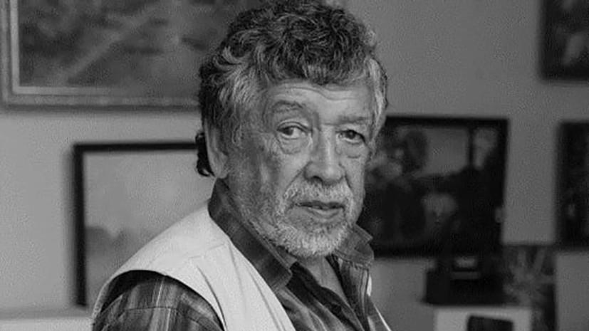 Умер заслуженный художник России Равиль Исмагилов