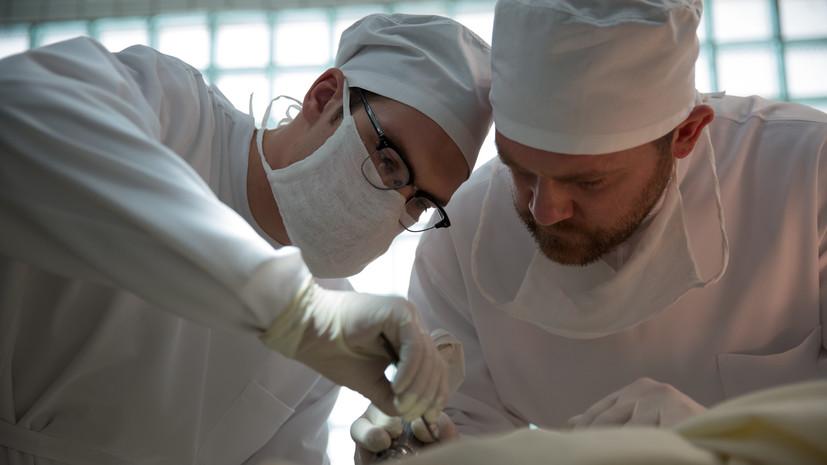Институт красоты социализма: о ком и о чём сериал «Доктор Преображенский»