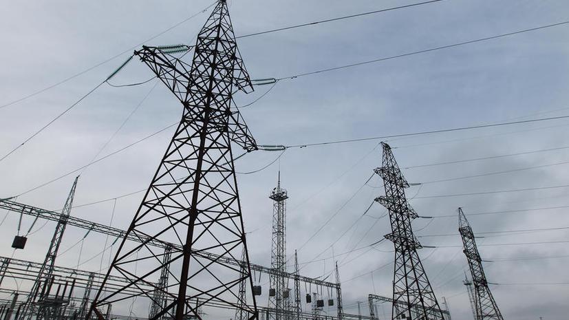 Более 40 населённых пунктов в Новгородской области остались без света