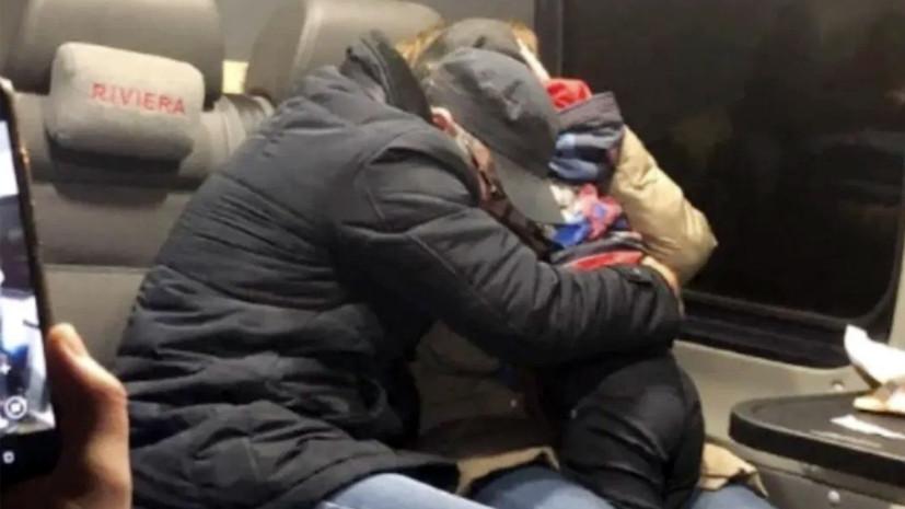 «Всё отлично, ребёнок физически здоров»: что известно об обнаружении похищенного во Владимирской области мальчика