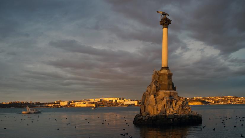 «Примитивная логика»: зачем в Киеве предложили «перевернуть сознание» крымчан