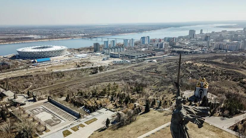 Волгоградскую область могут вернуть в одну часовую зону с Москвой