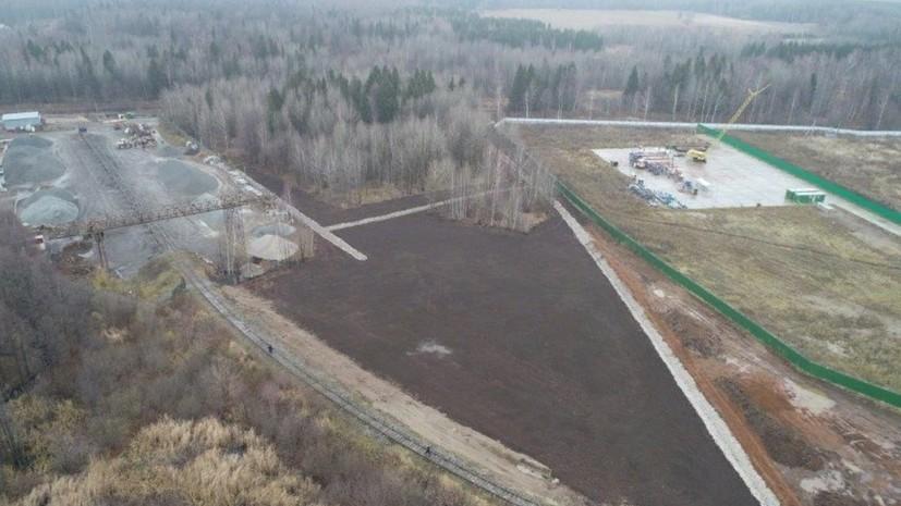В Татарстане рассказали о рекультивации загрязнённых земель