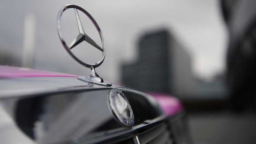 Эксперты назвали самые популярные премиальные автомобили в России