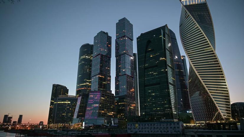 В Москве закрыли клинику за сокрытие данных о пациентах с COVID-19