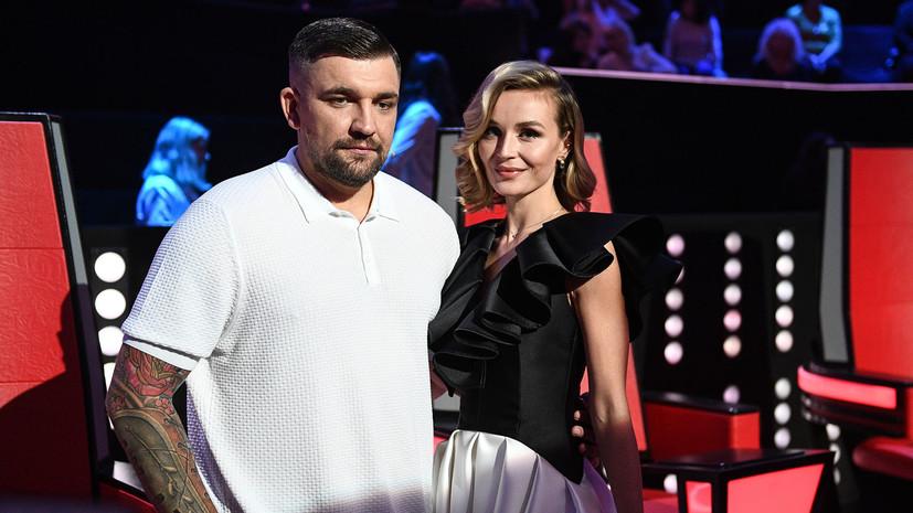 Официоз от Басты и эксцентрика от Гагариной: как начался этап поединков на шоу «Голос»