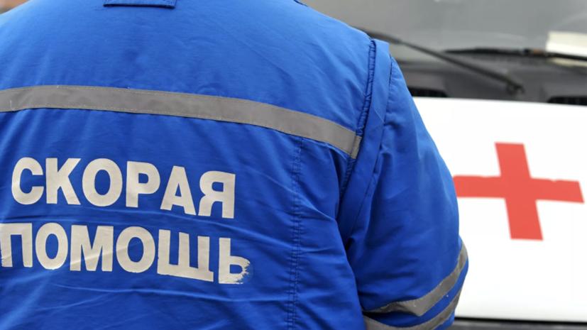 При столкновении двух автомобилей под Орлом погибли четыре человека